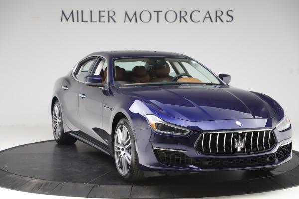 New 2020 Maserati Ghibli S Q4 GranLusso for sale $89,535 at Aston Martin of Greenwich in Greenwich CT 06830 11