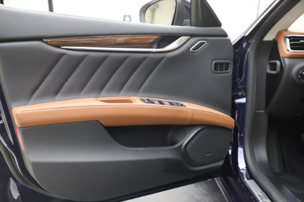 New 2020 Maserati Ghibli S Q4 GranLusso for sale $89,535 at Aston Martin of Greenwich in Greenwich CT 06830 17