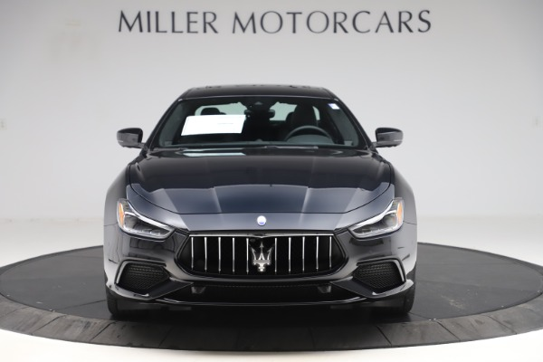 New 2020 Maserati Ghibli S Q4 GranSport for sale $90,285 at Aston Martin of Greenwich in Greenwich CT 06830 12