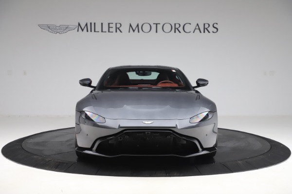 Used 2020 Aston Martin Vantage Coupe for sale $153,900 at Aston Martin of Greenwich in Greenwich CT 06830 11