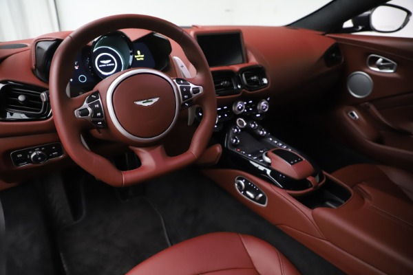 Used 2020 Aston Martin Vantage Coupe for sale $153,900 at Aston Martin of Greenwich in Greenwich CT 06830 13