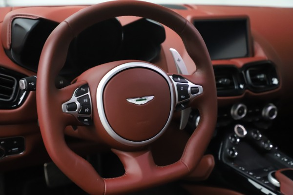 Used 2020 Aston Martin Vantage Coupe for sale $153,900 at Aston Martin of Greenwich in Greenwich CT 06830 17