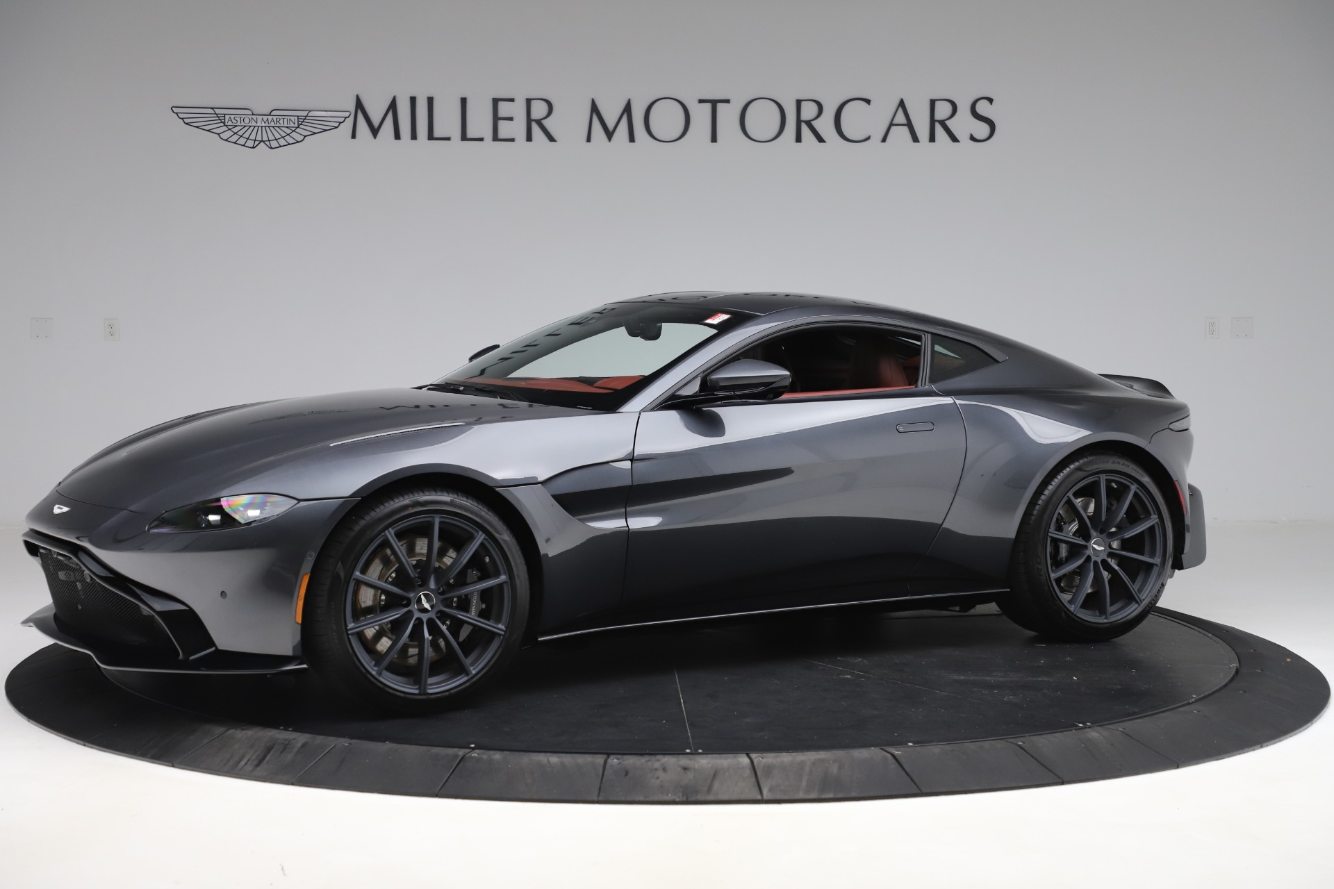 Pre Owned 2020 Aston Martin Vantage For Sale 153 900 Aston Martin Of Greenwich Stock 4736a