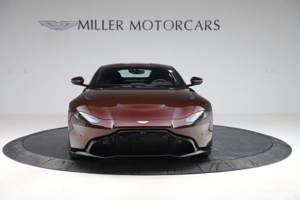 New 2020 Aston Martin Vantage Coupe for sale $179,114 at Aston Martin of Greenwich in Greenwich CT 06830 2