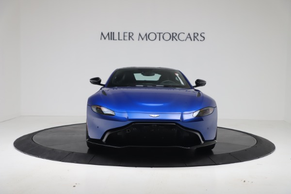 Used 2020 Aston Martin Vantage Coupe for sale $204,434 at Aston Martin of Greenwich in Greenwich CT 06830 2