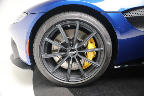 Used 2020 Aston Martin Vantage Coupe for sale $204,434 at Aston Martin of Greenwich in Greenwich CT 06830 23