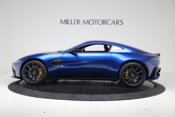 Used 2020 Aston Martin Vantage Coupe for sale $204,434 at Aston Martin of Greenwich in Greenwich CT 06830 4