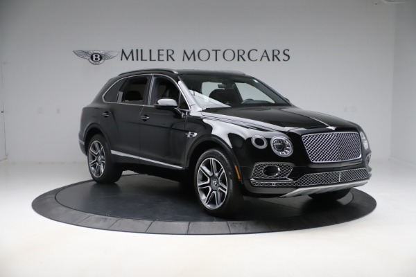 Used 2018 Bentley Bentayga Activity Edition for sale Sold at Aston Martin of Greenwich in Greenwich CT 06830 11
