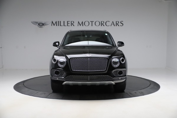 Used 2018 Bentley Bentayga Activity Edition for sale Sold at Aston Martin of Greenwich in Greenwich CT 06830 12