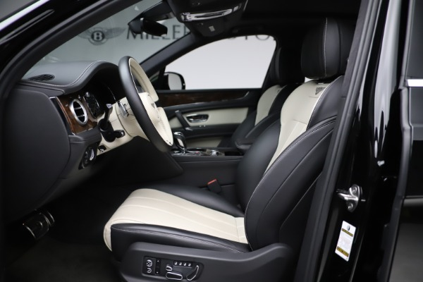 Used 2018 Bentley Bentayga Activity Edition for sale Sold at Aston Martin of Greenwich in Greenwich CT 06830 18