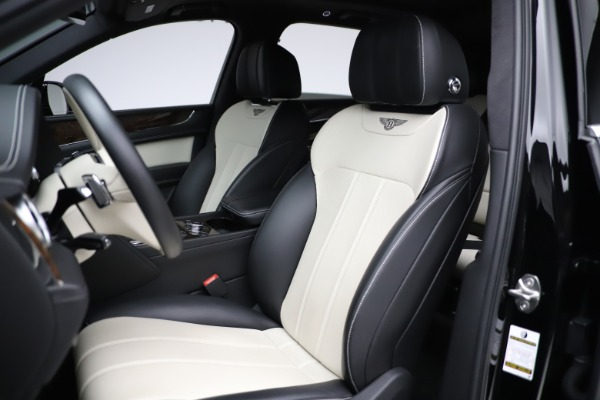 Used 2018 Bentley Bentayga Activity Edition for sale Sold at Aston Martin of Greenwich in Greenwich CT 06830 19