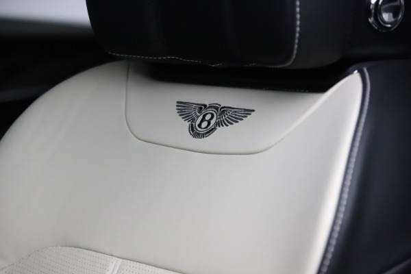Used 2018 Bentley Bentayga Activity Edition for sale Sold at Aston Martin of Greenwich in Greenwich CT 06830 20