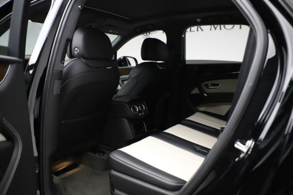 Used 2018 Bentley Bentayga Activity Edition for sale Sold at Aston Martin of Greenwich in Greenwich CT 06830 21