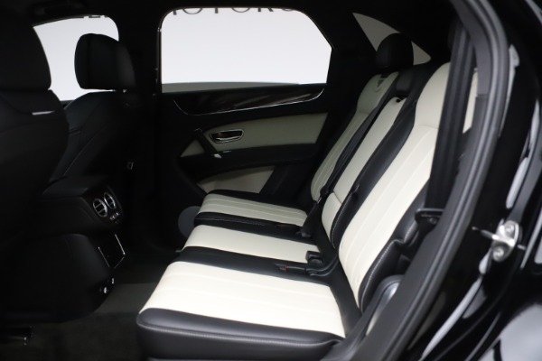 Used 2018 Bentley Bentayga Activity Edition for sale Sold at Aston Martin of Greenwich in Greenwich CT 06830 22