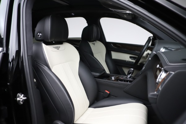 Used 2018 Bentley Bentayga Activity Edition for sale Sold at Aston Martin of Greenwich in Greenwich CT 06830 27