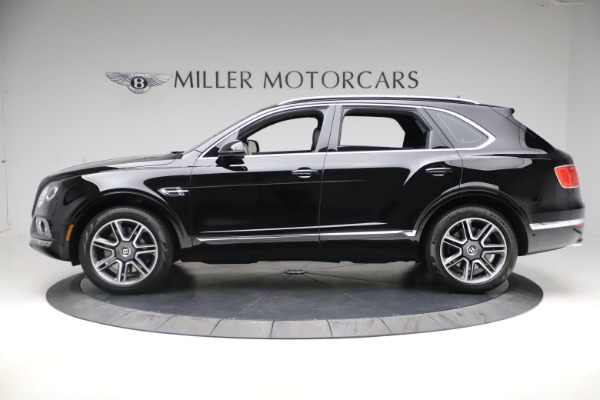 Used 2018 Bentley Bentayga Activity Edition for sale Sold at Aston Martin of Greenwich in Greenwich CT 06830 3