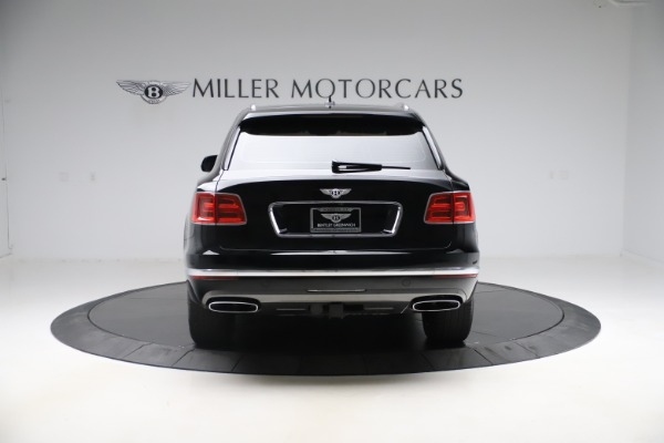 Used 2018 Bentley Bentayga Activity Edition for sale Sold at Aston Martin of Greenwich in Greenwich CT 06830 6