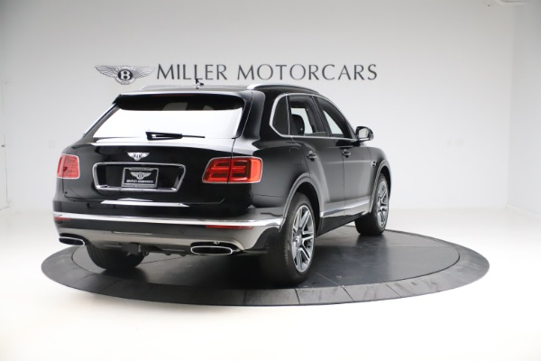 Used 2018 Bentley Bentayga Activity Edition for sale Sold at Aston Martin of Greenwich in Greenwich CT 06830 7