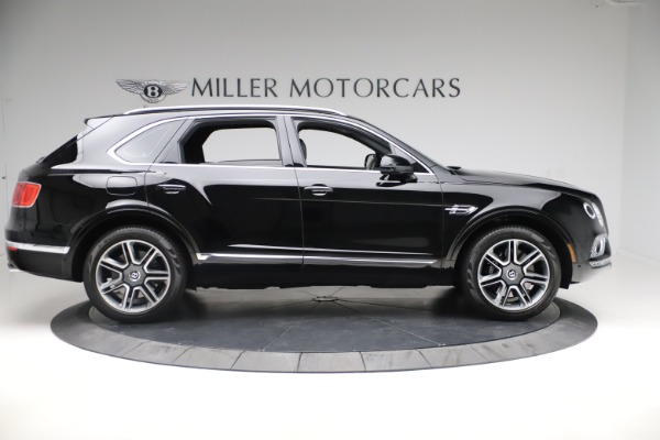 Used 2018 Bentley Bentayga Activity Edition for sale Sold at Aston Martin of Greenwich in Greenwich CT 06830 9