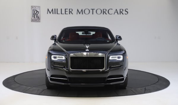 New 2020 Rolls-Royce Dawn for sale Sold at Aston Martin of Greenwich in Greenwich CT 06830 10