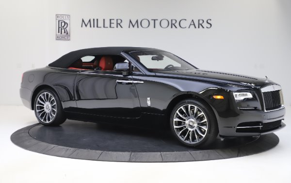 New 2020 Rolls-Royce Dawn for sale Sold at Aston Martin of Greenwich in Greenwich CT 06830 17