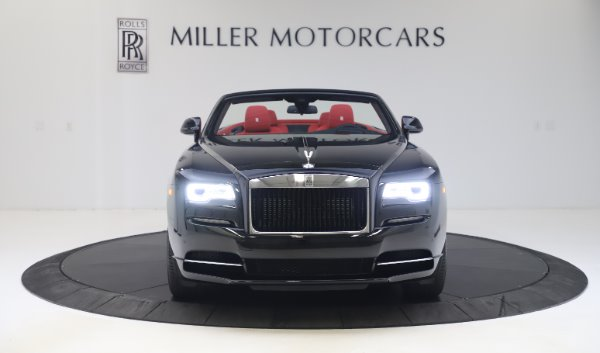 New 2020 Rolls-Royce Dawn for sale Sold at Aston Martin of Greenwich in Greenwich CT 06830 2