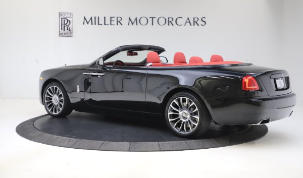 New 2020 Rolls-Royce Dawn for sale Sold at Aston Martin of Greenwich in Greenwich CT 06830 4