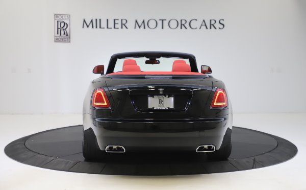New 2020 Rolls-Royce Dawn for sale Sold at Aston Martin of Greenwich in Greenwich CT 06830 5
