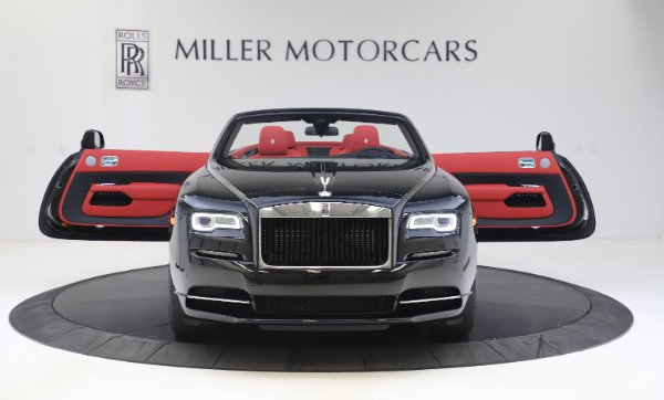 New 2020 Rolls-Royce Dawn for sale Sold at Aston Martin of Greenwich in Greenwich CT 06830 9