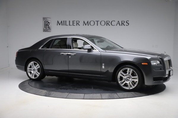 Used 2016 Rolls-Royce Ghost for sale $179,900 at Aston Martin of Greenwich in Greenwich CT 06830 11