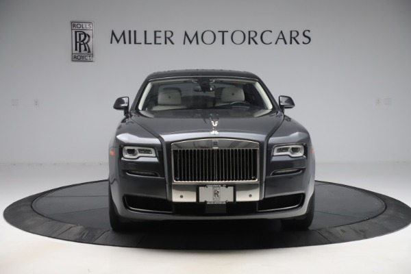 Used 2016 Rolls-Royce Ghost for sale $179,900 at Aston Martin of Greenwich in Greenwich CT 06830 2