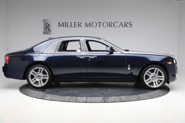 Used 2015 Rolls-Royce Ghost for sale Sold at Aston Martin of Greenwich in Greenwich CT 06830 11