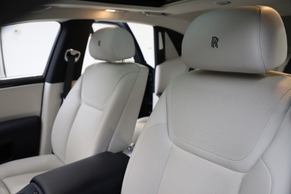 Used 2015 Rolls-Royce Ghost for sale Sold at Aston Martin of Greenwich in Greenwich CT 06830 15