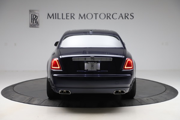 Used 2015 Rolls-Royce Ghost for sale Sold at Aston Martin of Greenwich in Greenwich CT 06830 8