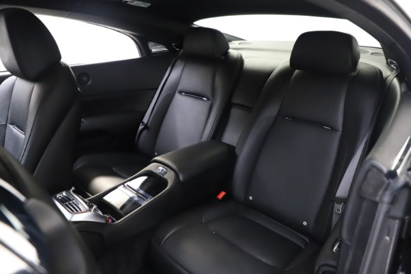 Used 2014 Rolls-Royce Wraith for sale $159,900 at Aston Martin of Greenwich in Greenwich CT 06830 12