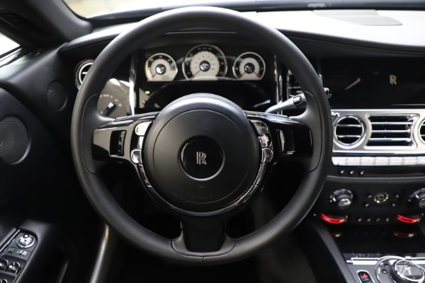 Used 2014 Rolls-Royce Wraith for sale $159,900 at Aston Martin of Greenwich in Greenwich CT 06830 16