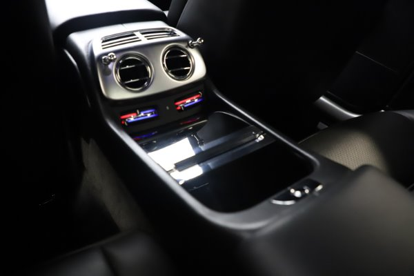 Used 2014 Rolls-Royce Wraith for sale $159,900 at Aston Martin of Greenwich in Greenwich CT 06830 21