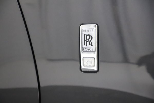 Used 2014 Rolls-Royce Wraith for sale $159,900 at Aston Martin of Greenwich in Greenwich CT 06830 24