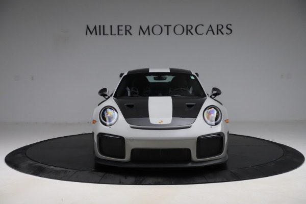 Used 2018 Porsche 911 GT2 RS for sale Sold at Aston Martin of Greenwich in Greenwich CT 06830 12