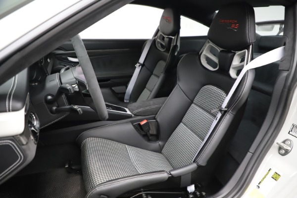 Used 2018 Porsche 911 GT2 RS for sale Sold at Aston Martin of Greenwich in Greenwich CT 06830 15