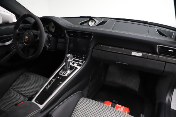 Used 2018 Porsche 911 GT2 RS for sale Sold at Aston Martin of Greenwich in Greenwich CT 06830 20