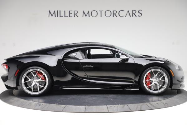 Used 2020 Bugatti Chiron Sport for sale Sold at Aston Martin of Greenwich in Greenwich CT 06830 10
