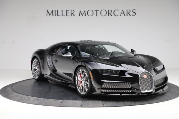 Used 2020 Bugatti Chiron Sport for sale Sold at Aston Martin of Greenwich in Greenwich CT 06830 12