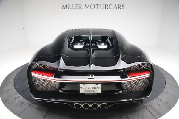 Used 2020 Bugatti Chiron Sport for sale Sold at Aston Martin of Greenwich in Greenwich CT 06830 14