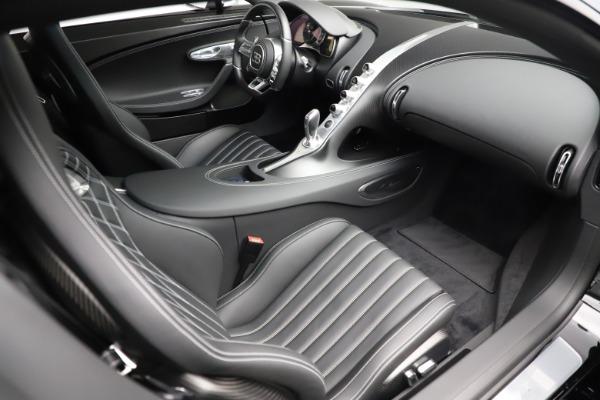 Used 2020 Bugatti Chiron Sport for sale Sold at Aston Martin of Greenwich in Greenwich CT 06830 18