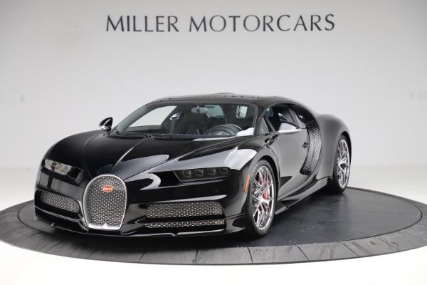 Used 2020 Bugatti Chiron Sport for sale Sold at Aston Martin of Greenwich in Greenwich CT 06830 2