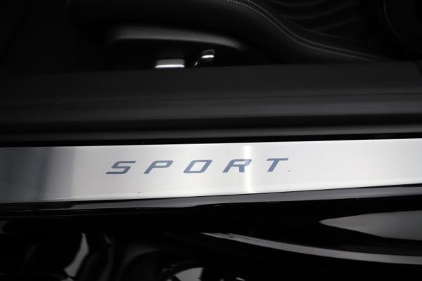 Used 2020 Bugatti Chiron Sport for sale Sold at Aston Martin of Greenwich in Greenwich CT 06830 22