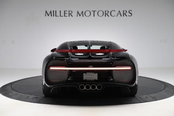 Used 2020 Bugatti Chiron Sport for sale Sold at Aston Martin of Greenwich in Greenwich CT 06830 24