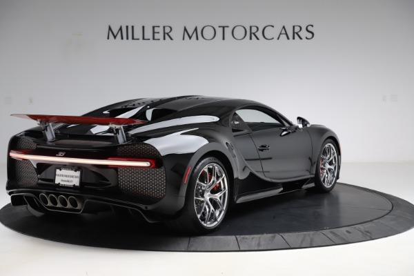 Used 2020 Bugatti Chiron Sport for sale Sold at Aston Martin of Greenwich in Greenwich CT 06830 25