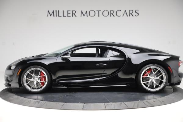 Used 2020 Bugatti Chiron Sport for sale Sold at Aston Martin of Greenwich in Greenwich CT 06830 4